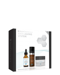 Anti-Aging System